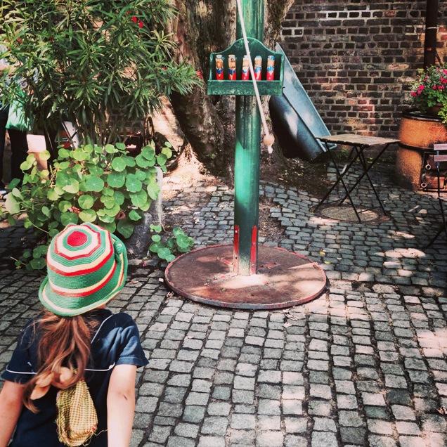 Endlich Ferien  Ausflge in Dsseldorf und Umgebung mit
