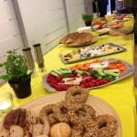 Unser Wochenende:: Papatime und BarcampDUS
