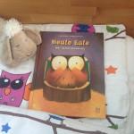 "Neues Kinderbuch: ""Die Heule Eule – Nein Ich lasse niemand rein!"" NordSüd Verlag"