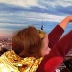 Unser Familienwochenende: Berlin mit Kindern