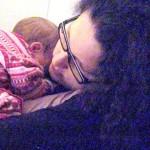 """Dein erstes Baby: """"Keiner hat mir gesagt, wie toll sowas ist!"""""""