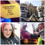 Karneval 2015 in vier Fotos – isch kann nie mih!