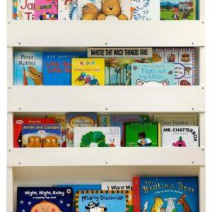 Tidy Books Kinderregal für Bücher
