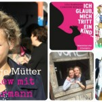 Berufstätige Mütter: Lisa Harmann – Journalistin, Bloggerin und Autorin