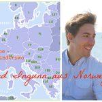Finding Europe – Elternschaft anderswo. Alex und Ingunn aus Norwegen