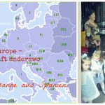 Finding Europe: Elternschaft anderswo. Susanne aus Andalusien