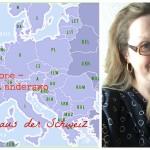 Finding Europe – Elternschaft anderso. Séverine aus der Schweiz