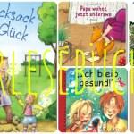 Vorlesebücher für Kinder zwischen 3 und 6 Jahre – mit Verlosung
