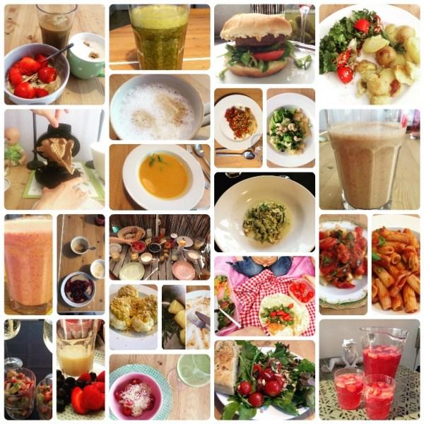 Food Pics Vegane Testwochen