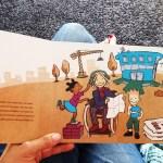 Traumberufe aus dem Viel & Mehr Verlag. Tolles Buch