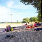 Sommerferien! Düsseldorf kostenlos: Umsonst und draußen