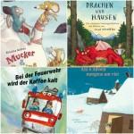 Adventsverlosung: Bücher aus dem Beltz Gelberg Verlag