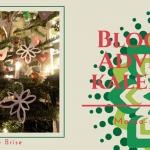 Weihnachtsbaumschmuck :: Adventsbloggen mit Frische Brise