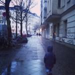 Wochenende, 30./31. Januar in Berlin