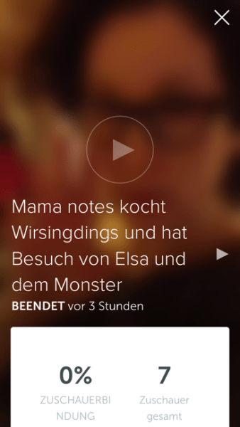 Mama notes kocht Wirsingdings