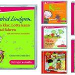 "Hörbuch-Klassiker für Kinder ab 3 Jahren <h6><span style=""color: #999999; background-color: #dededc;"">[Werbung]</span></h6>"