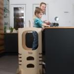 Shopping Tipp: Kitchentower – mit Kindern kochen