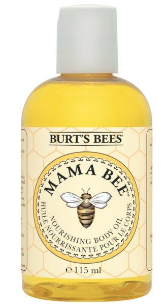 Burt's Bee Mama Bee Body Oil