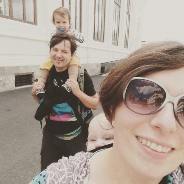 Jessica Baegelmann Familie