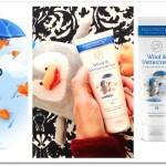 Empfindliche Kinderhaut im Winter schützen  – Produkttest Wind- und Wettercreme von Paediprotect (Werbung)