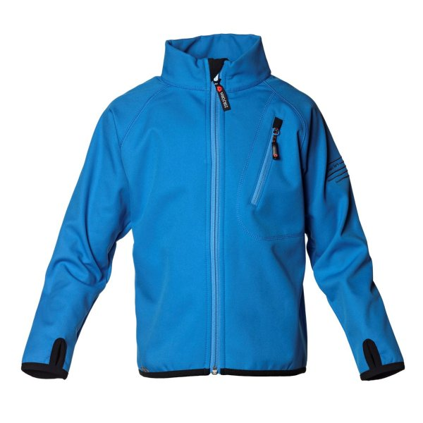 Isbjörn Softshell WIND&RAIN BLOC Jacket