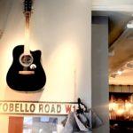 Cha-Cha-Cha Changes! Die Jugend heute und Portobello Road vor 22 Jahren