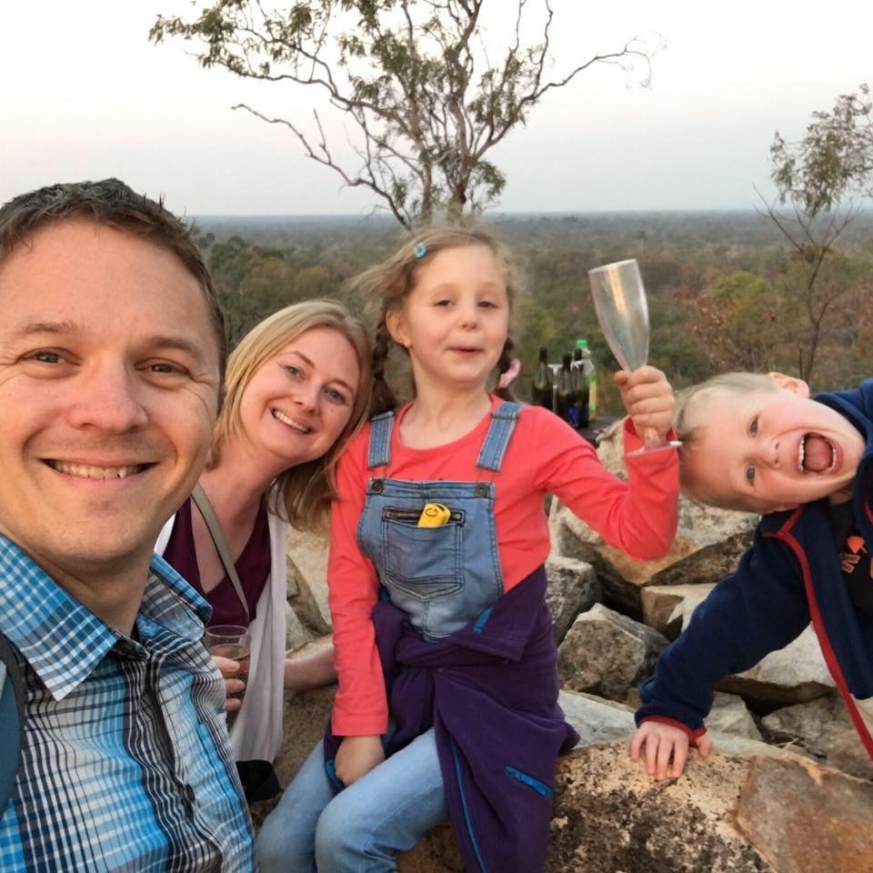 Parenting in my shoes – My little girl has diabetes