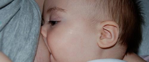 ESRI Study: Irish-born mothers less likely to breastfeed