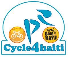 Cycling for Haiti!