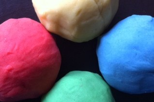 The Playdough Experiment Part 2