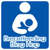 Breastfeeding Blog Hop: Pumping