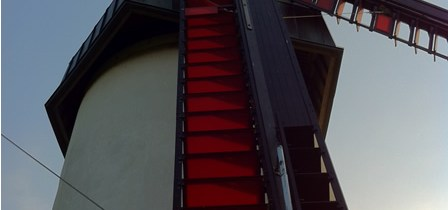 A visit to Skerries Mills