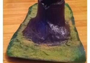Craft: Volcanic ventures