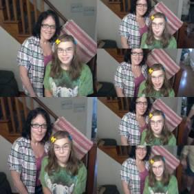 Sarah & Gabby