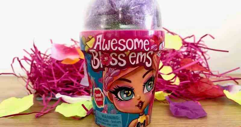 Awesome Blossems Review