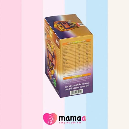 Mama sữa non Colos Multi 100 Plus