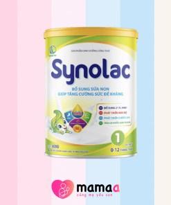 Sữa Synolac