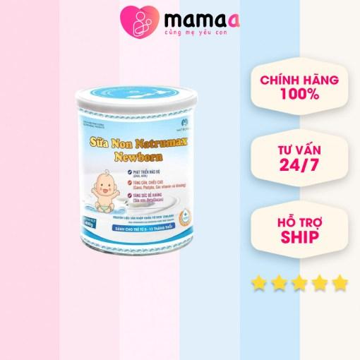 Sữa non Natrumax Newborn
