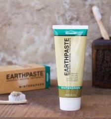 Earthpaste Wintergreen (4 oz.) 120g