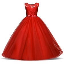 Dress for Events and weddings Red