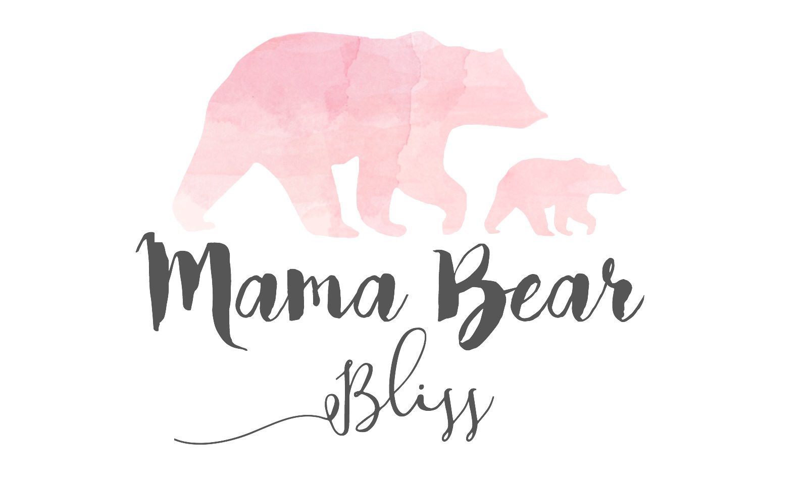Mama Bear Bliss