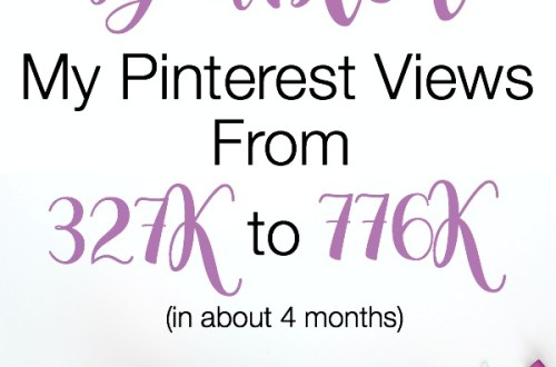 Learn how to grow your Pinterest and increase traffic to your blog! These Pinterest tips are the best strategies for growing your following! #pinterest #blogging #bloggingforbeginners #pinterestmarketing #bloggingtips #pinteresttips #traffic