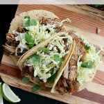 Pin this Instant Pot Carnitas recipe for later!