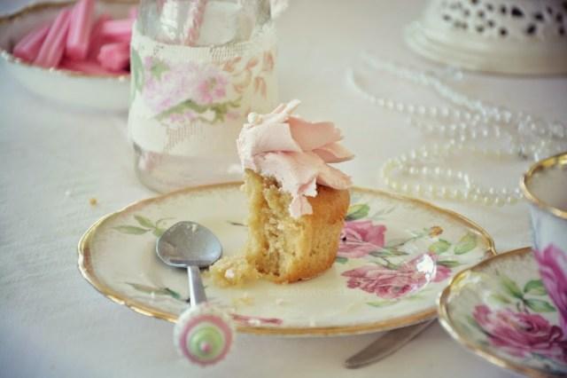 Shabby Chic High Tea Party Mama Bears Kitchen