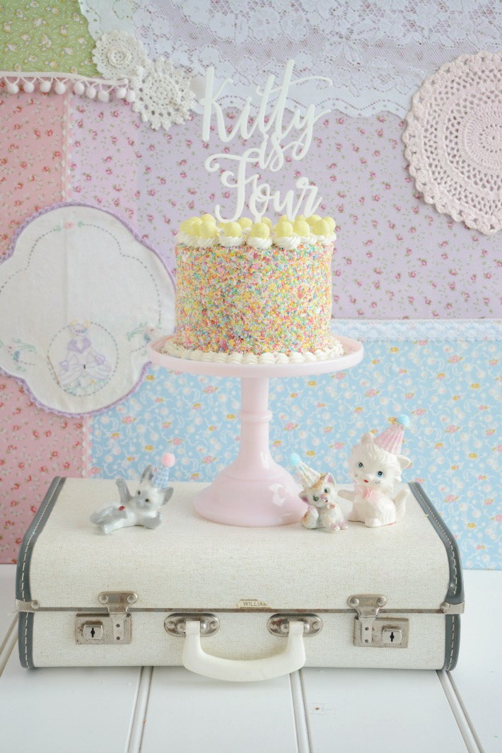 kitty cake 18