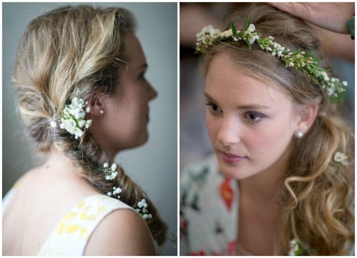 wedding prep collage 3