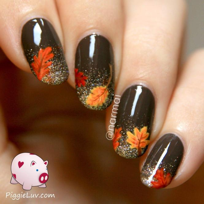 15 Best Turkey Nail Art Designs Ideas Trends