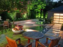 Outdoor Backyard Patio Ideas