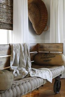 DIY Rustic Industrial Decor