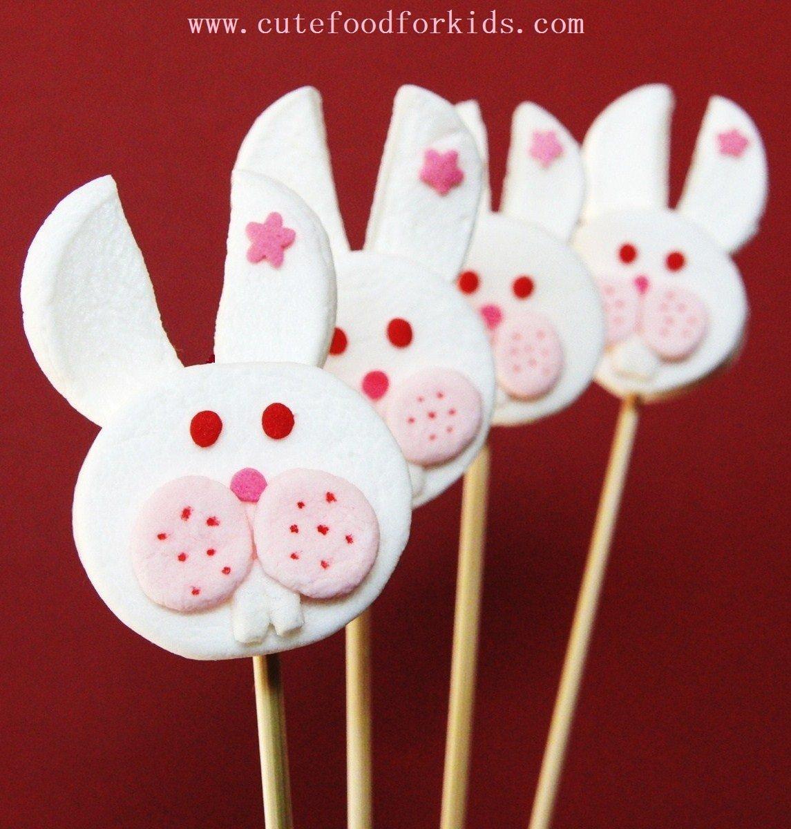 Easter Cake Recipes Kids